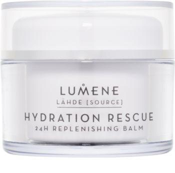 Lumene Lähde [Source of Hydratation] vyplňující hydratační krém 24h